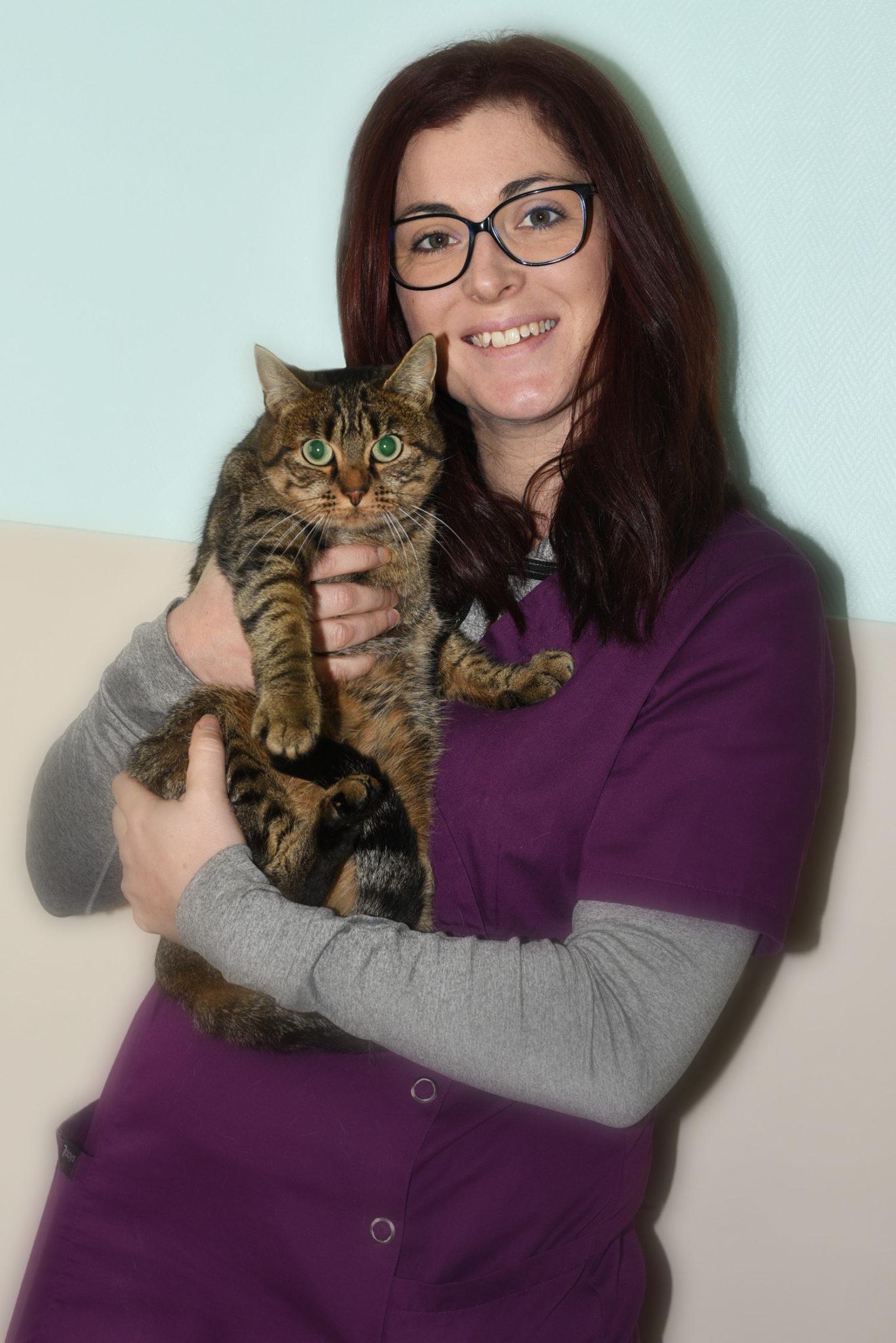 docteur clinique asv vétérinaire passerelle Sylvie grigny givors chasse sur rhone urgence animal
