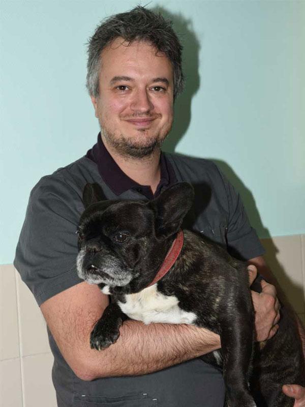 docteur clinique asv vétérinaire passerelle anchierri grigny givors chasse sur rhone urgence animal